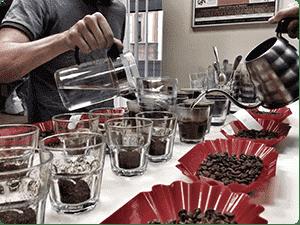 Дегустация кофе - основные критерии оценки и правила